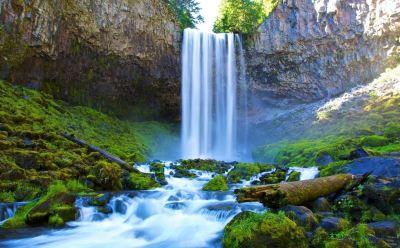 cool natural scenery wallpapers - HD Wallpaper