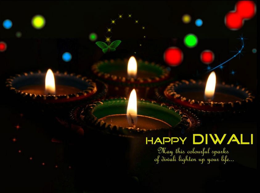 Animated Diwali Diya Wallpapers Happy Diwali Wallpaper Hd Hd Wallpaper