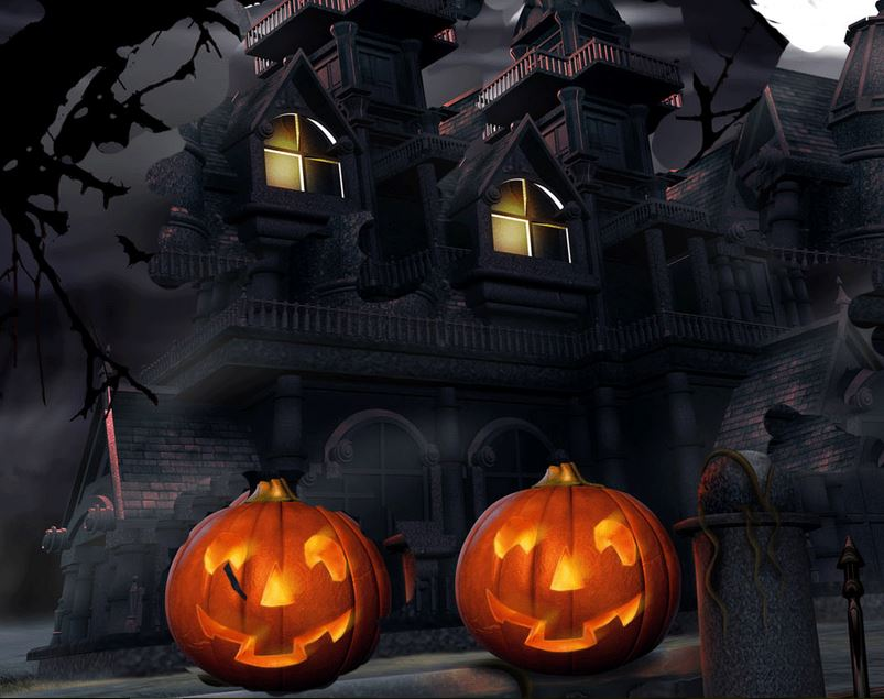 Wallpaper 3d Funny Horror Hd Wallpapers For Android Hd Wallpaper