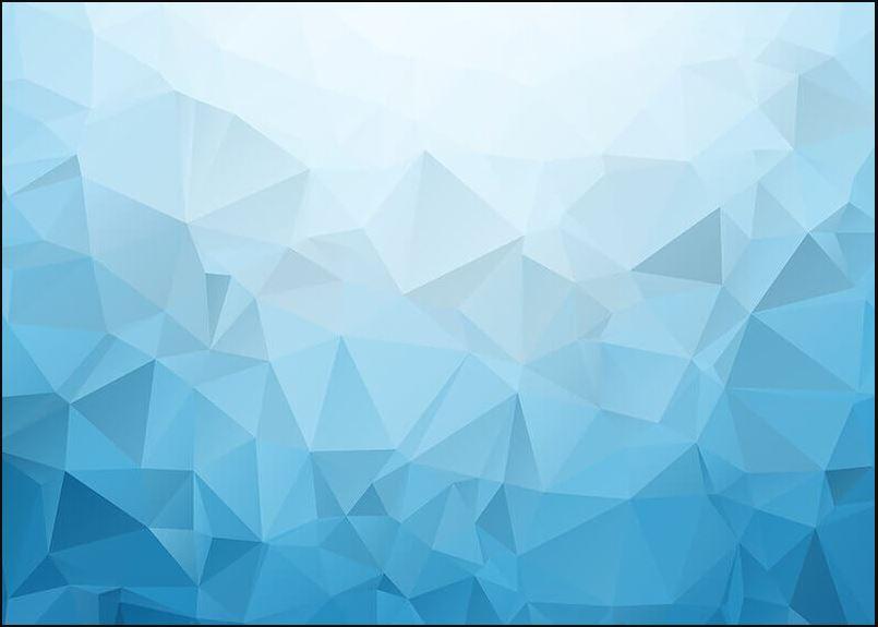 3d Sports Wallpaper Polygon Background Free Vector Art Hd Wallpaper