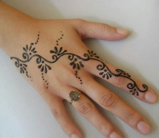 Tattoo Designs Hd Wallpapers Henna Tattoo Ideas Hd Wallpaper