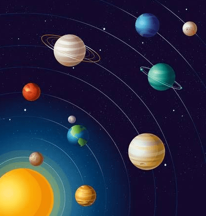 Free 3d Hd Wallpapers For Mobile Solar System Images Hd Hd Wallpaper
