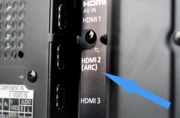 What is HDMI ARC? And What Does It Do For Your HDTV? HD Guru