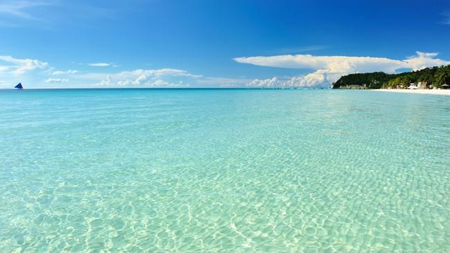 3d Animated Wallpaper Windows 7 Free Download Hd Hintergrundbilder Meer Wasser Blau Horizont Sommer