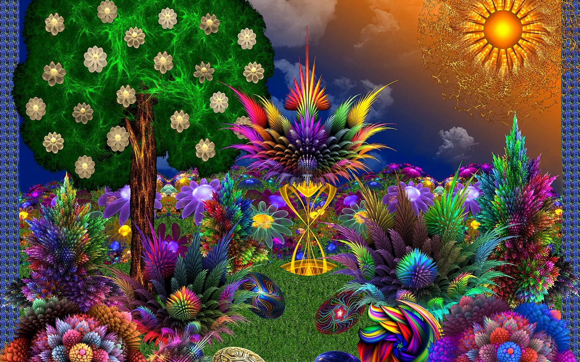 Best 3d Live Wallpaper Android 2015 Rainbow Butterfly Hd Wallpaper Hd Latest Wallpapers