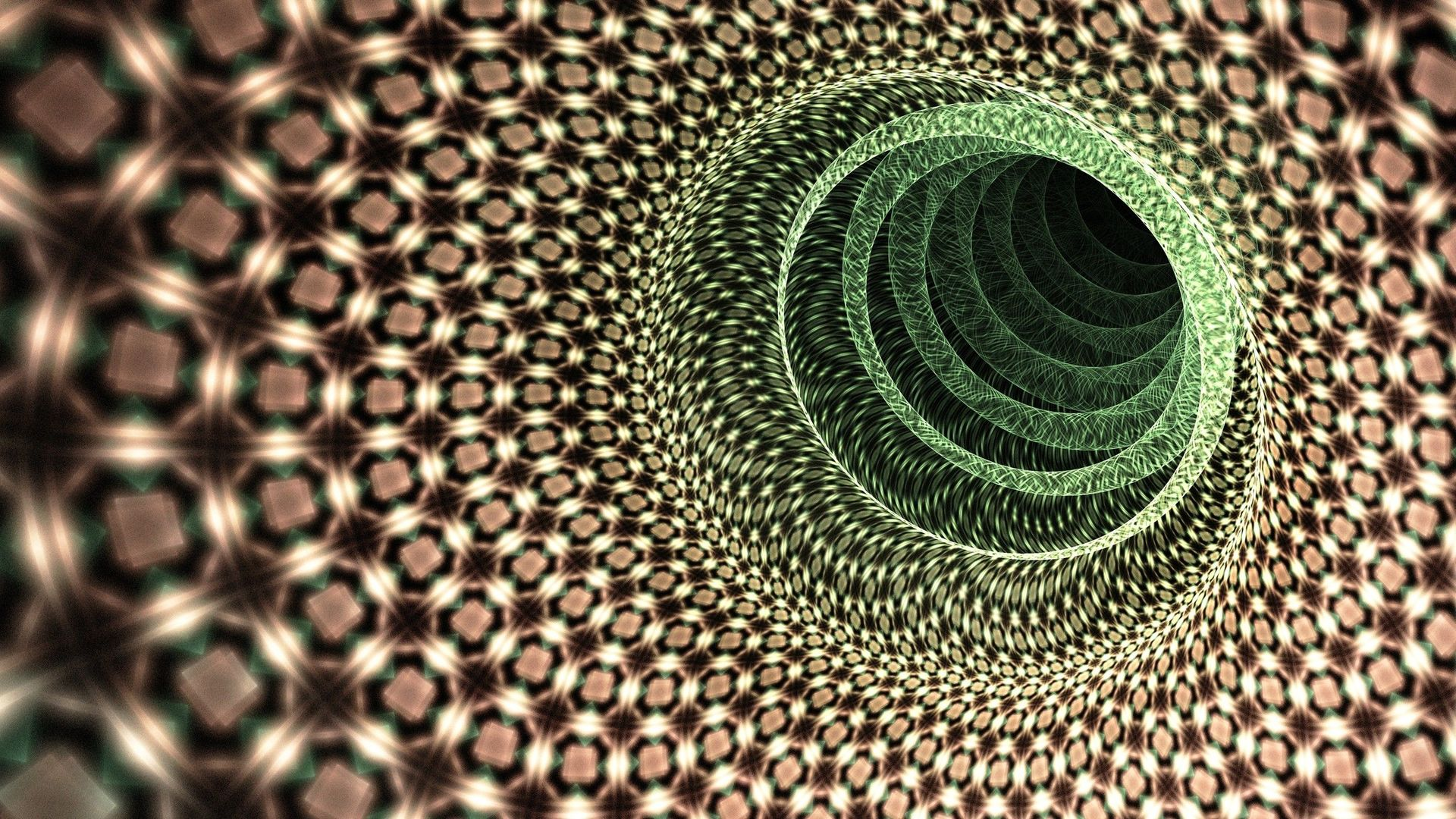 Hd Tube 3d Pattern Inside Of A Tube Hd Wallpaper Hd Latest