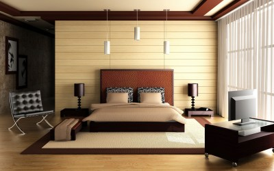 3D Animated Interior Design HD wallpaper | HD Latest Wallpapers