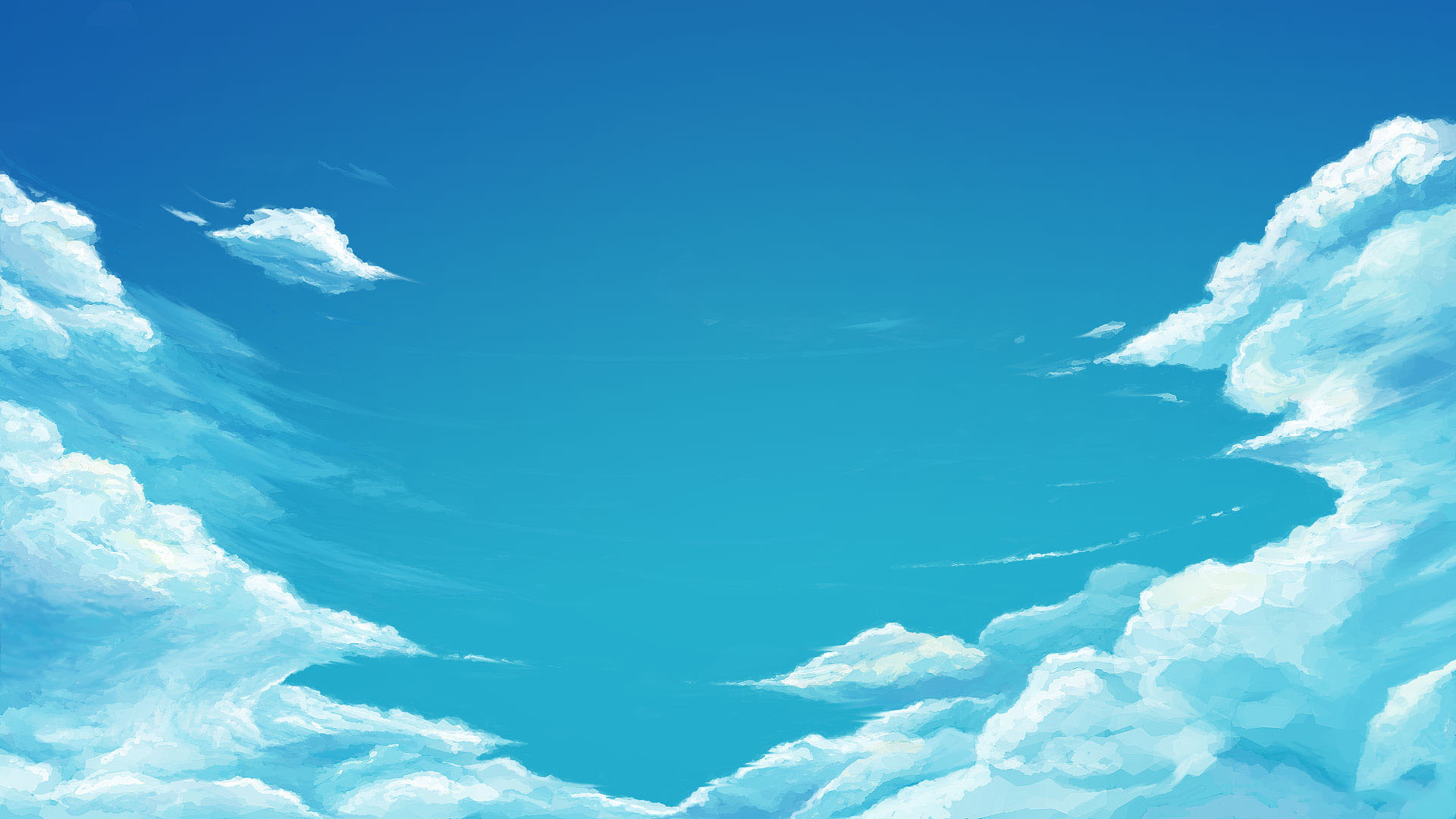 Iphone 4s Galaxy Wallpaper Animated Blue Sky Hd Wallpaper Hd Latest Wallpapers