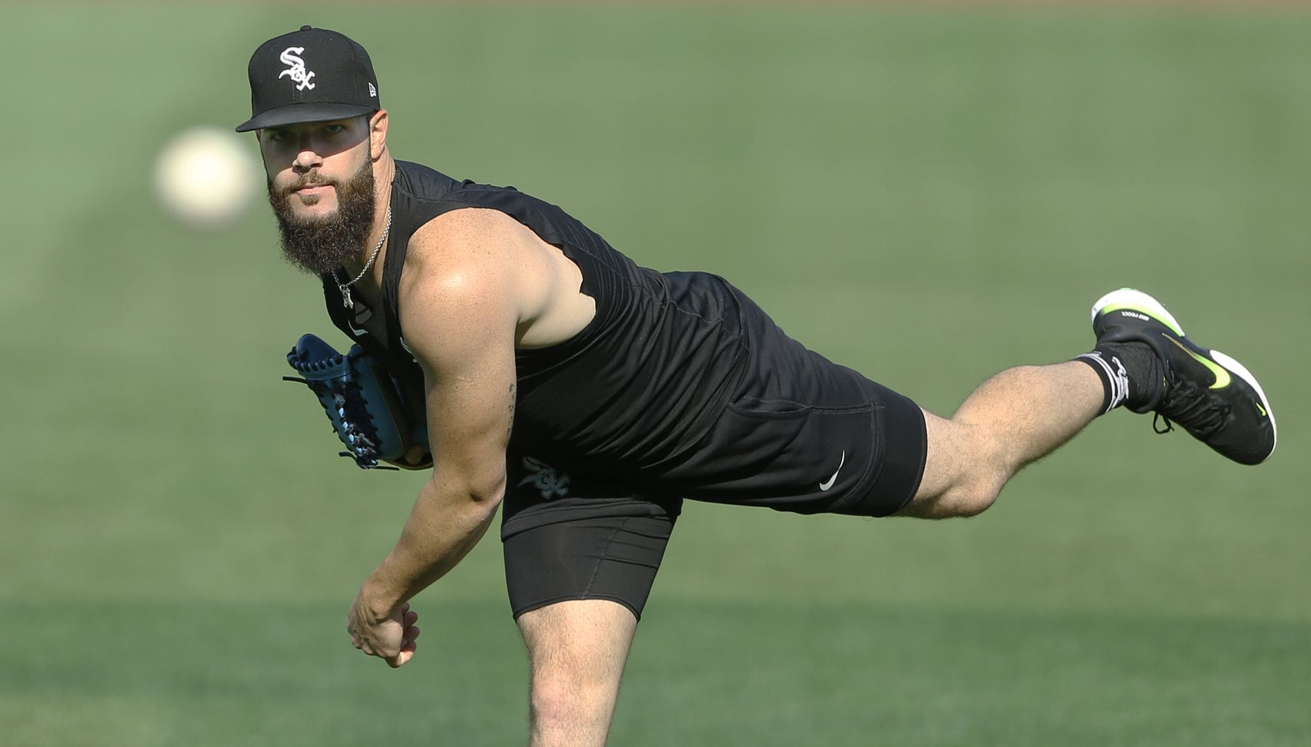 Dallas Keuchel Appears On Track For Thursday Return To White Sox Rotation Nbc Chicago