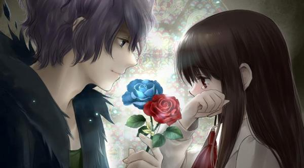 Sad Baby Girl Wallpaper With Quotes Romance Love Anime 3 Desktop Background Hdlovewall Com