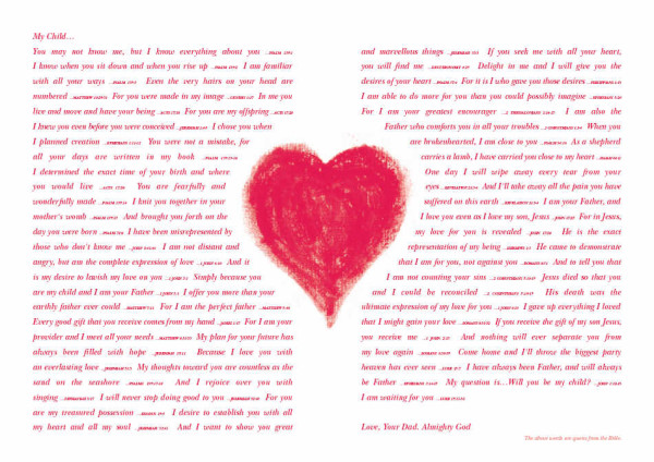Quotes On Love Letter – Love Letter Template Word