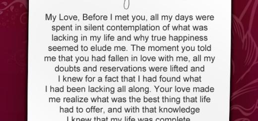 Romantic Love Letters 23 Background Wallpaper - Hdlovewall - romantic love letter