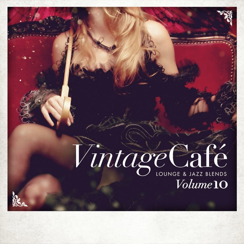 Vintage Café Vintage Cafe Lounge Jazz Blends Vol 10 2017 Flac Hd Music