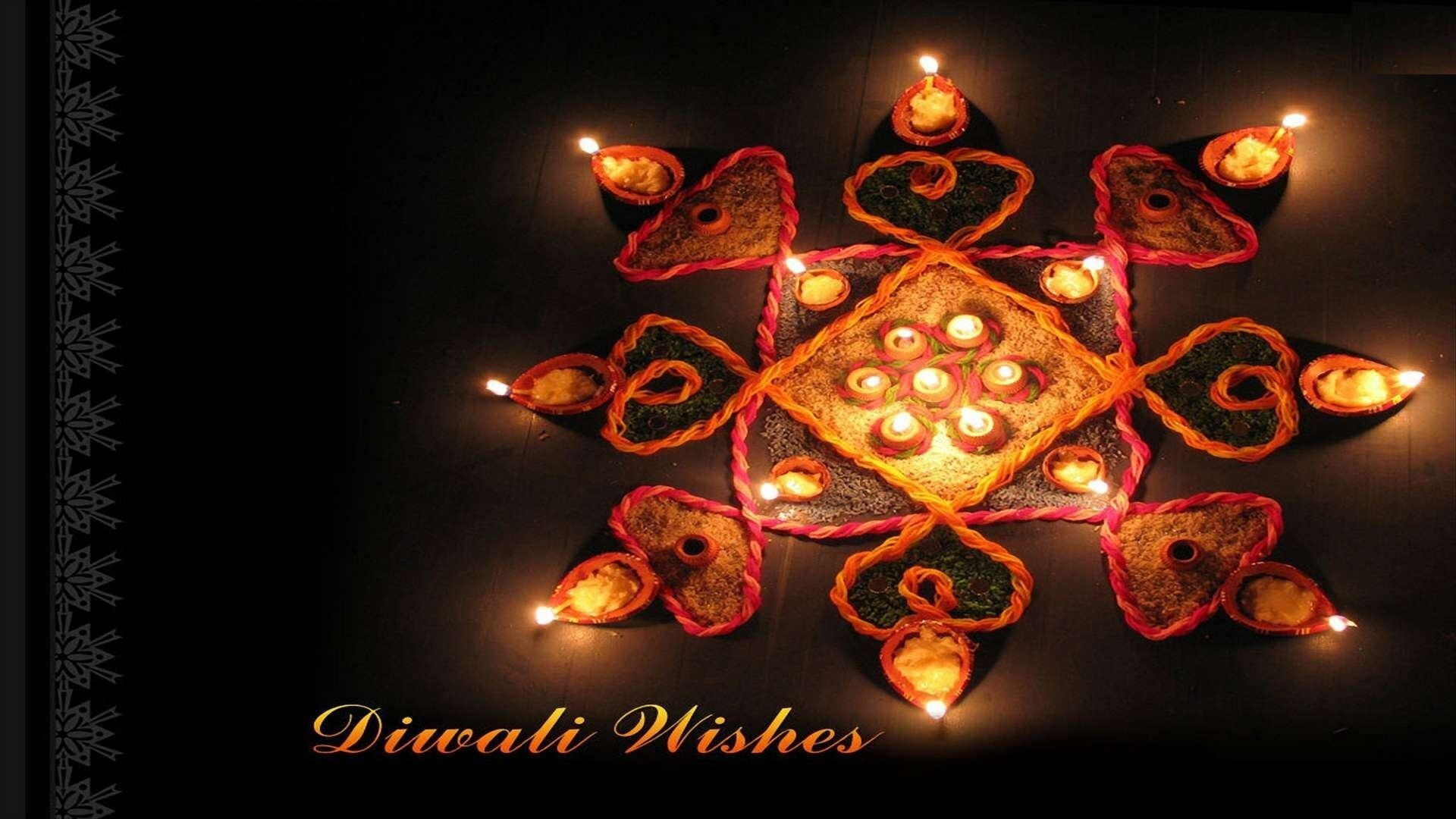 Diwali Lamp Designs Diwali Wallpapers With Beautiful Lamp Rangoli Hd Wallpapers