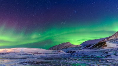 2560x1440 Aurora Borealis 4k 1440P Resolution HD 4k Wallpapers, Images, Backgrounds, Photos and ...