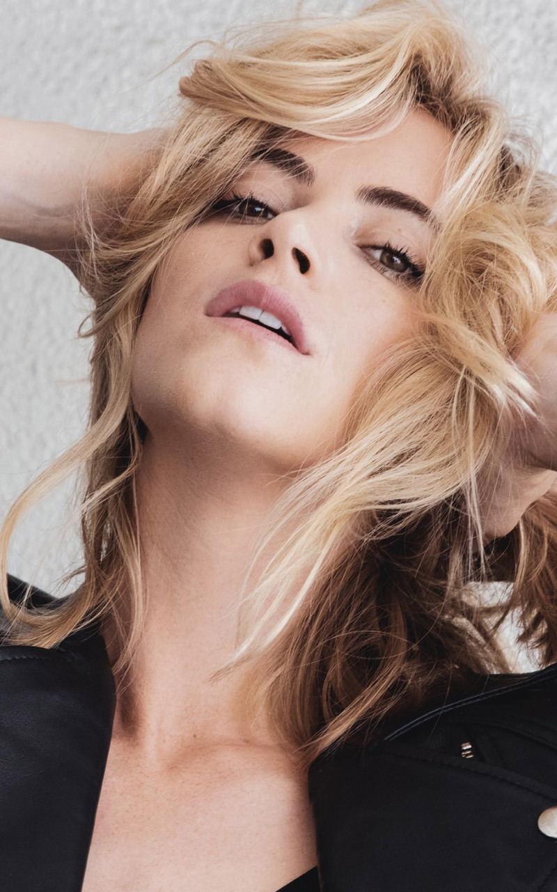 Hd Wallpaper For Mobile 800x1280 800x1280 Emily Wickersham Nexus 7 Samsung Galaxy Tab 10