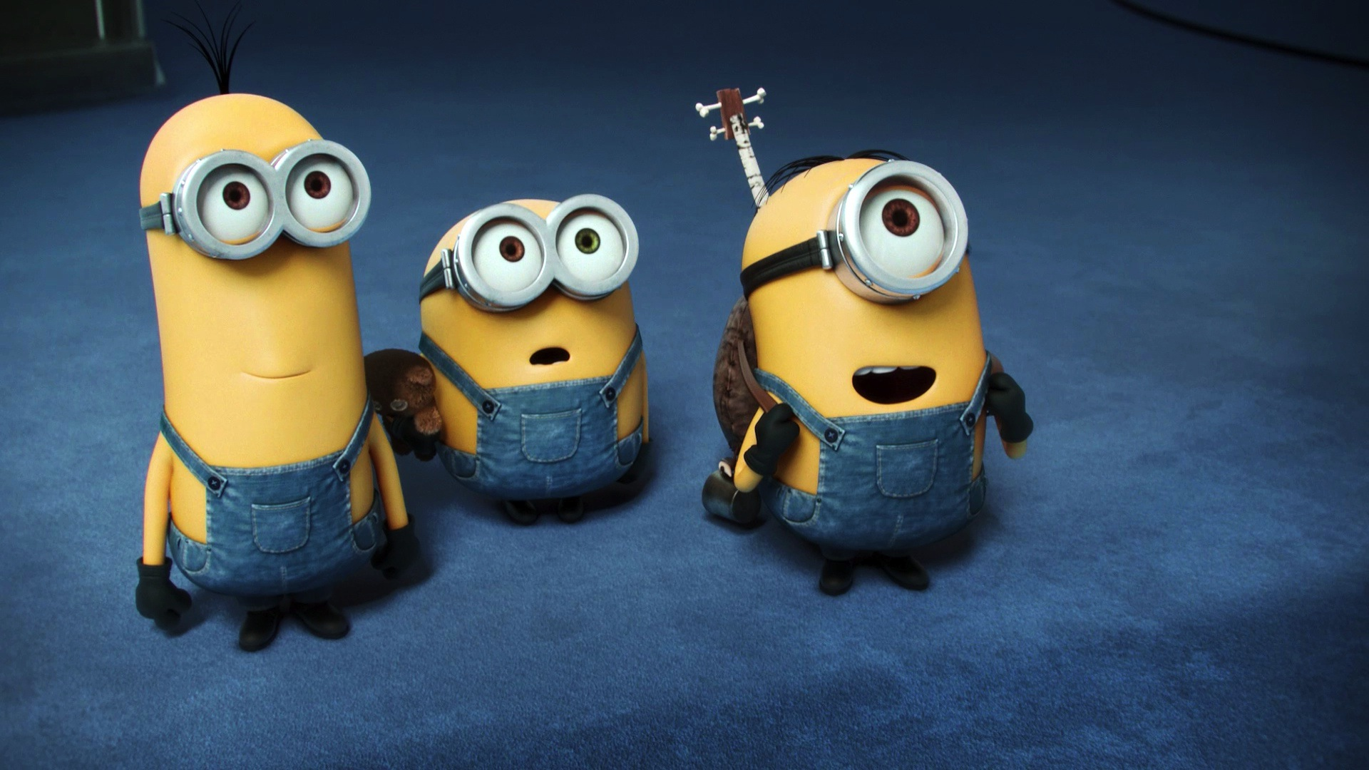 Cute Minions Wallpaper For Android Minion Wallpaper For Android