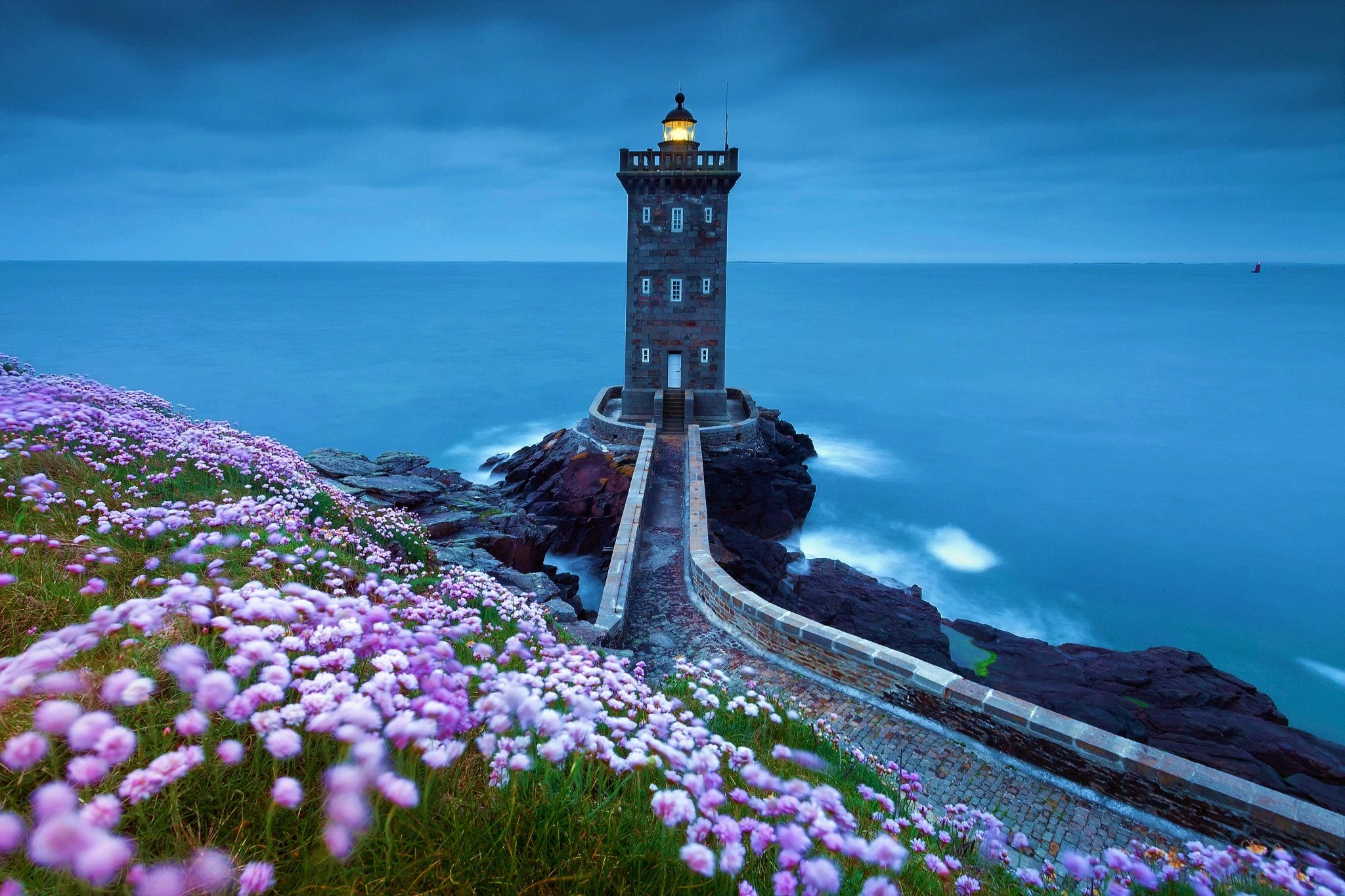 Cute Wallpapers For Girls In The Fall Lighthouse Spring Hd World 4k Wallpapers Images