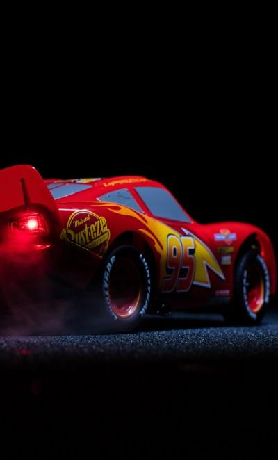 1280x2120 Lightning McQueen Cars 3 Pixar Disney 4k iPhone 6+ HD 4k Wallpapers, Images ...