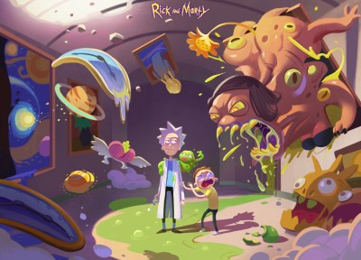 1920x1200 Rick And Morty Hd Art 1080P Resolution HD 4k Wallpapers, Images, Backgrounds, Photos ...