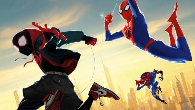 Spiderman Into The Spiderverse 4k, HD Movies, 4k Wallpapers, Images, Backgrounds, Photos and ...