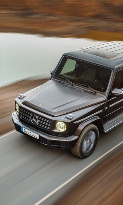 1280x2120 2019 Mercedes G Class iPhone 6+ HD 4k Wallpapers, Images, Backgrounds, Photos and Pictures