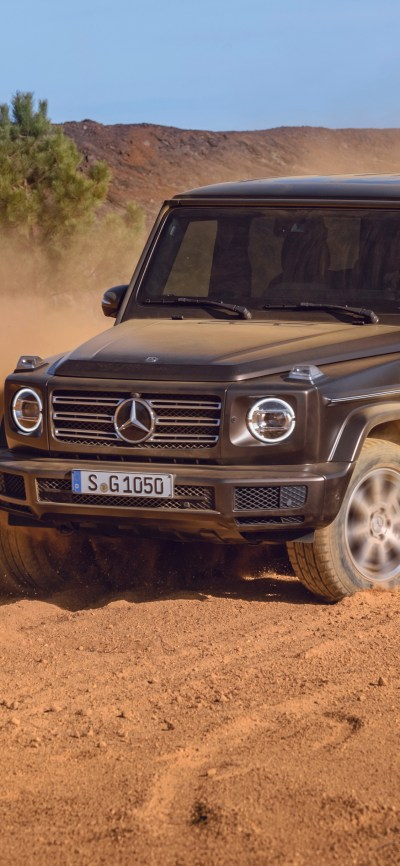 1125x2436 4k 2019 Mercedes G Class Iphone XS,Iphone 10,Iphone X HD 4k Wallpapers, Images ...