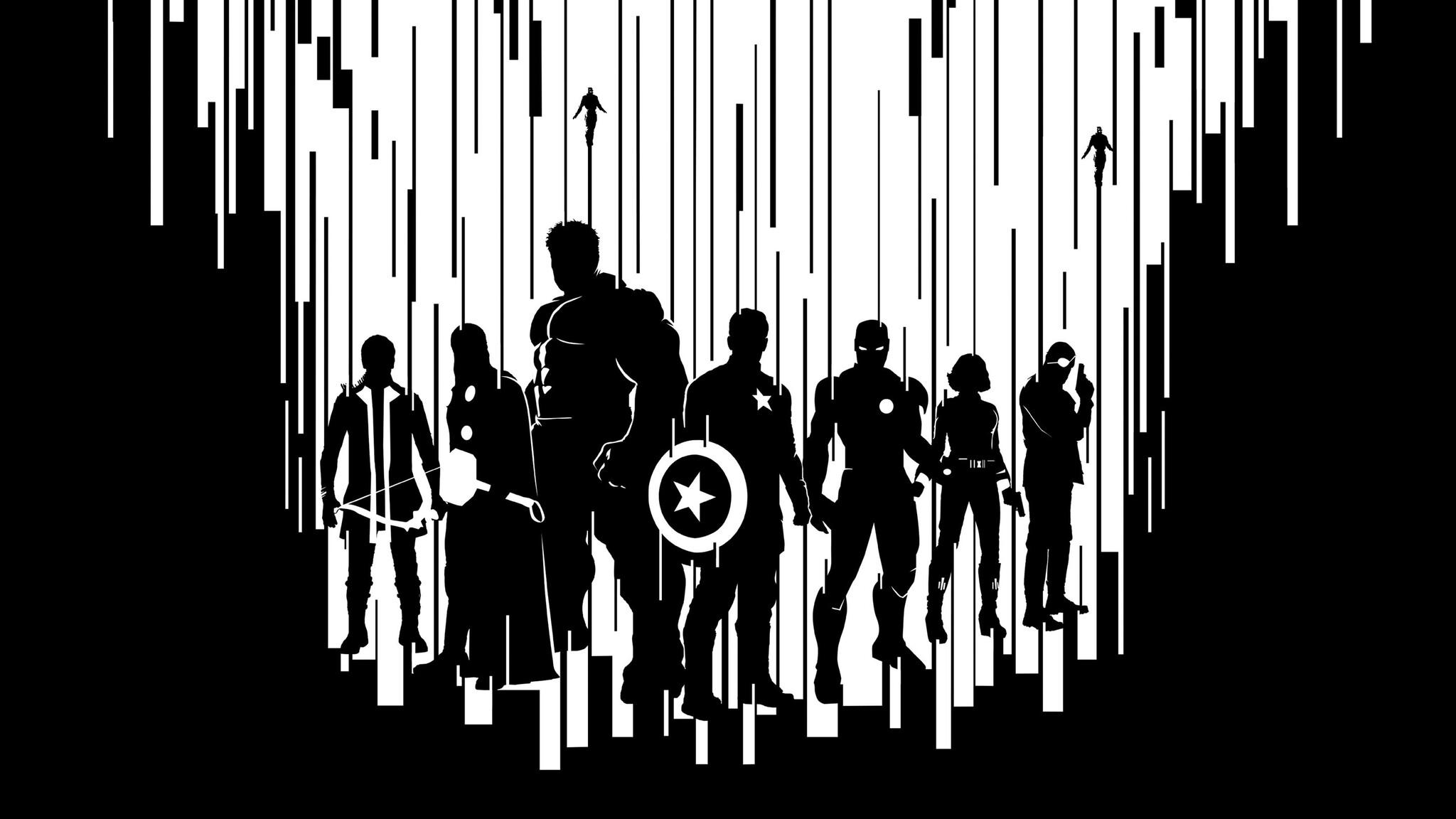 3d Thor Ragnarok Android Wallpaper 2048x1152 Avengers Age Of Ultron Artwork 2048x1152