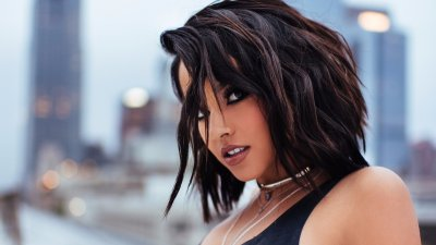 2560x1440 Becky G 5k 1440P Resolution HD 4k Wallpapers, Images, Backgrounds, Photos and Pictures