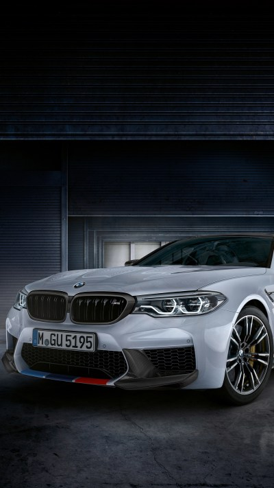 1080x1920 BMW M5 M Performance Parts 2018 Iphone 7,6s,6 Plus, Pixel xl ,One Plus 3,3t,5 HD 4k ...