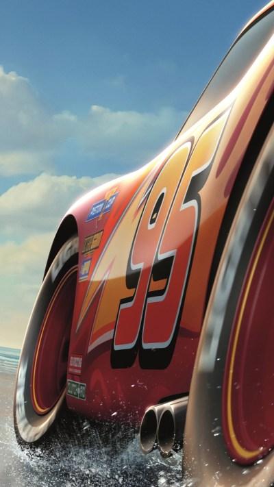 1080x1920 Cars 3 8k Disney Movie Iphone 7,6s,6 Plus, Pixel xl ,One Plus 3,3t,5 HD 4k Wallpapers ...