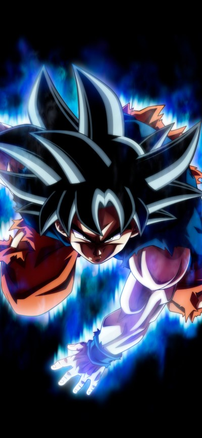 1125x2436 Goku Dragon Ball Super 10k Iphone XS,Iphone 10,Iphone X HD 4k Wallpapers, Images ...