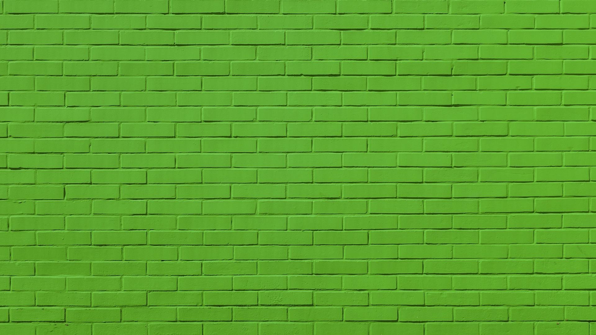 Wallpapers Hd Hulk 1920x1080 Green Bricks Wall Laptop Full Hd 1080p Hd 4k