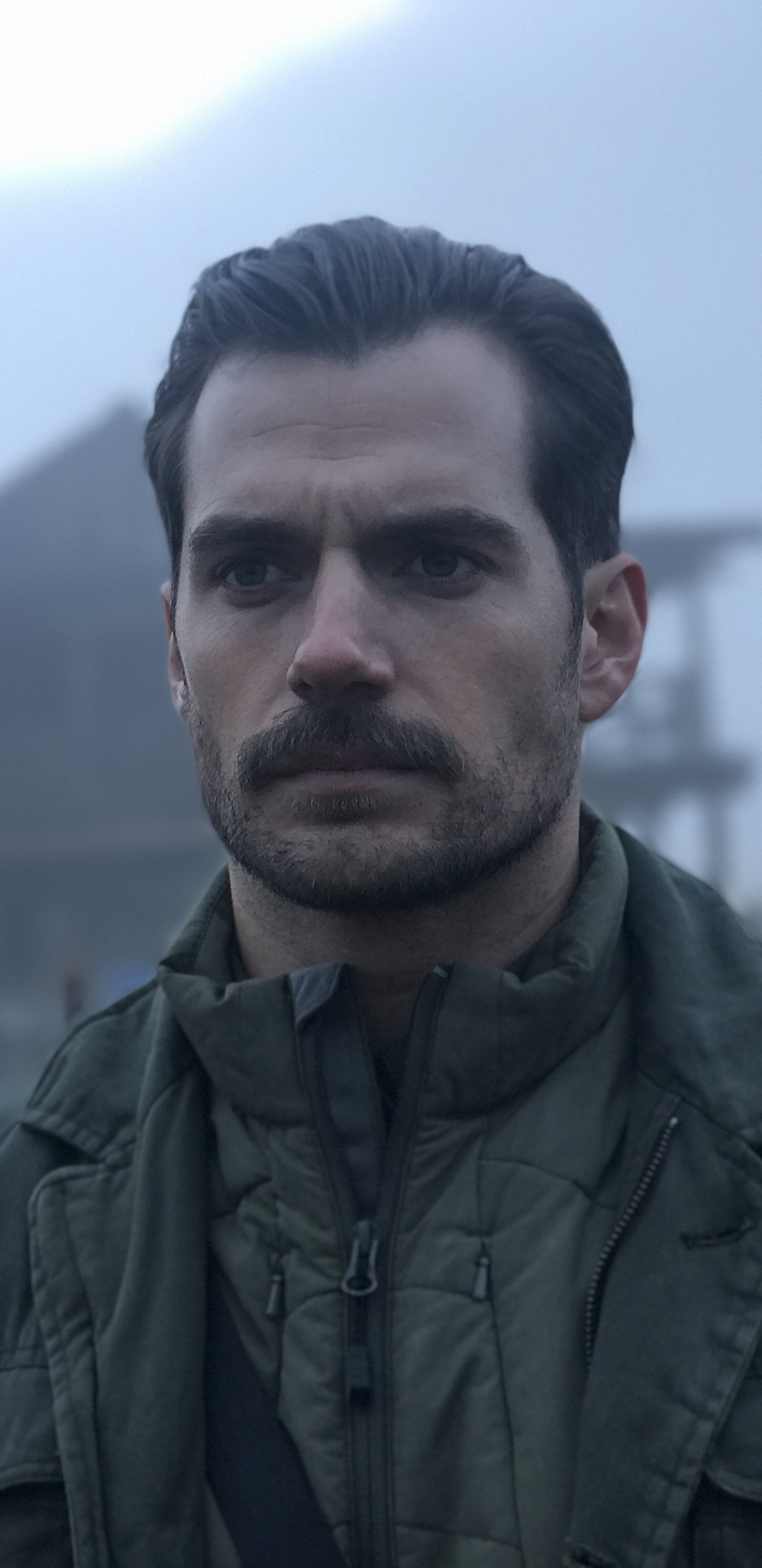 3d Wallpaper S8 1440x2960 Henry Cavill In Mission Impossible 6 2018