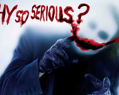 1280x1024 Joker Why So Serious 1280x1024 Resolution HD 4k Wallpapers, Images, Backgrounds ...