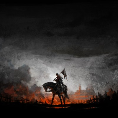 2048x2048 Kingdom Come Deliverance Game Artwork Ipad Air HD 4k Wallpapers, Images, Backgrounds ...