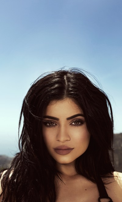 1280x2120 Kylie Jenner Topshop Photoshoot 4k iPhone 6+ HD ...