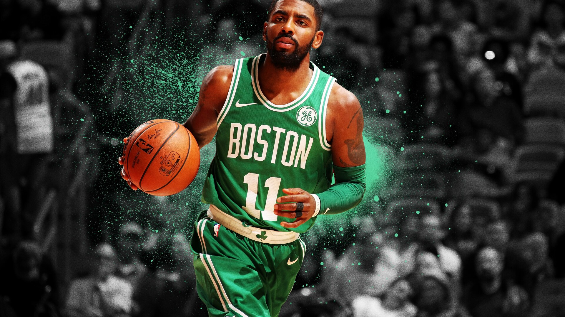 Cute Wallpapers For Girls Mobile 1920x1080 Kyrie Irving Laptop Full Hd 1080p Hd 4k