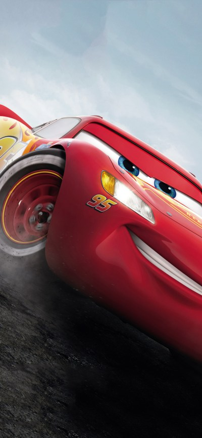 1242x2688 Lightning McQueen Cars 3 Iphone XS MAX HD 4k Wallpapers, Images, Backgrounds, Photos ...