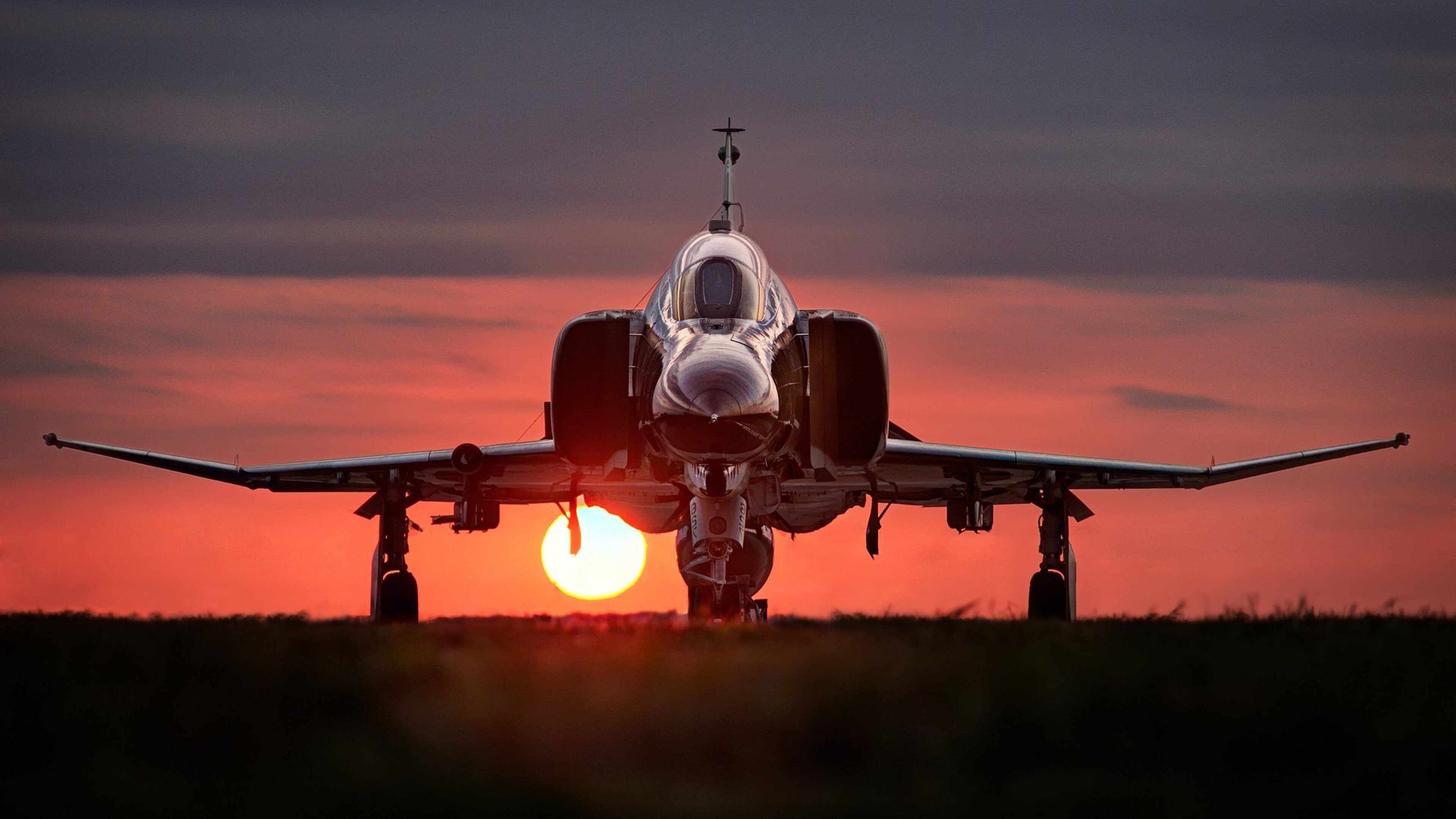 3d Wallpaper For Mobile 480x800 3840x2160 Military Aircraft 4k Hd 4k Wallpapers Images
