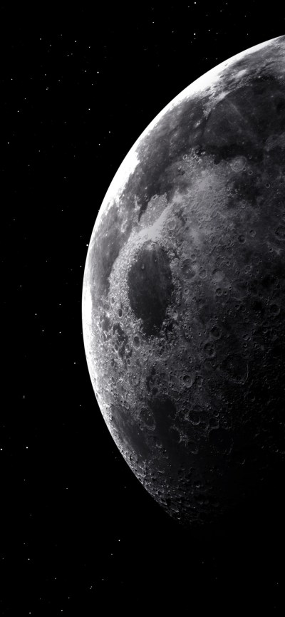 1125x2436 Moon 5k Iphone XS,Iphone 10,Iphone X HD 4k Wallpapers, Images, Backgrounds, Photos and ...