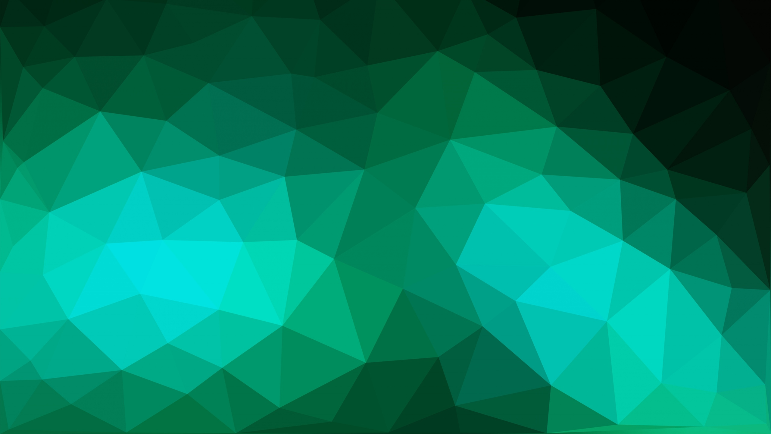 1440p Wallpaper Girls 2560x1440 Polygon Texture 1440p Resolution Hd 4k