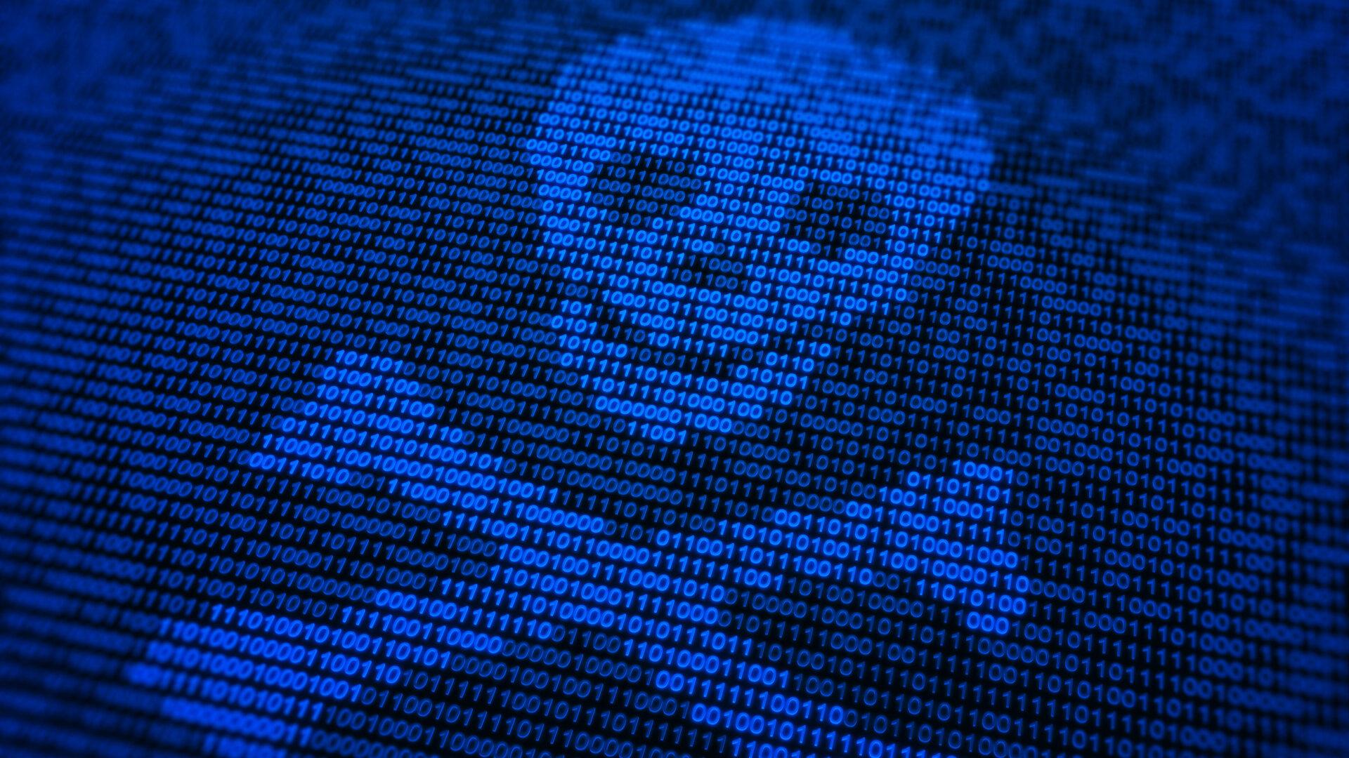 Fb Cute Wallpaper 1920x1080 Skull Hacker Laptop Full Hd 1080p Hd 4k