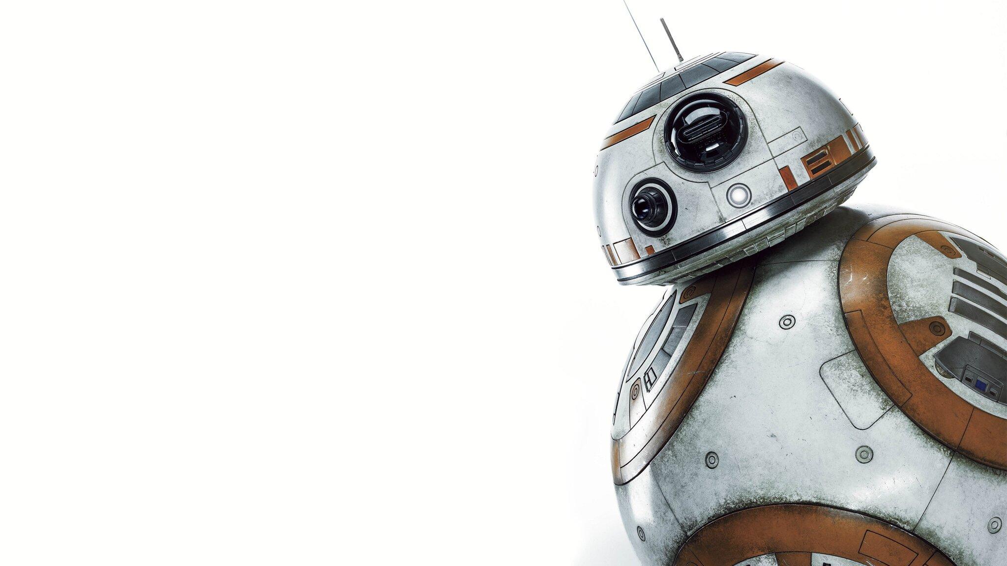 Cute Wallpapers  2048x1152 Star Wars Bb Droid 2048x1152 Resolution Hd 4k