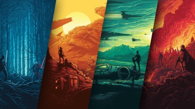 1920x1080 Star Wars Poster 4k Laptop Full HD 1080P HD 4k Wallpapers, Images, Backgrounds, Photos ...