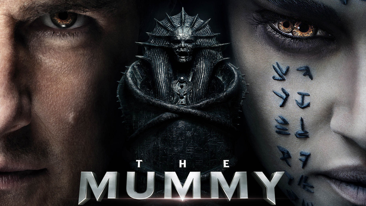 Download the mummy new poster hd 4k wallpapers in 1280x720