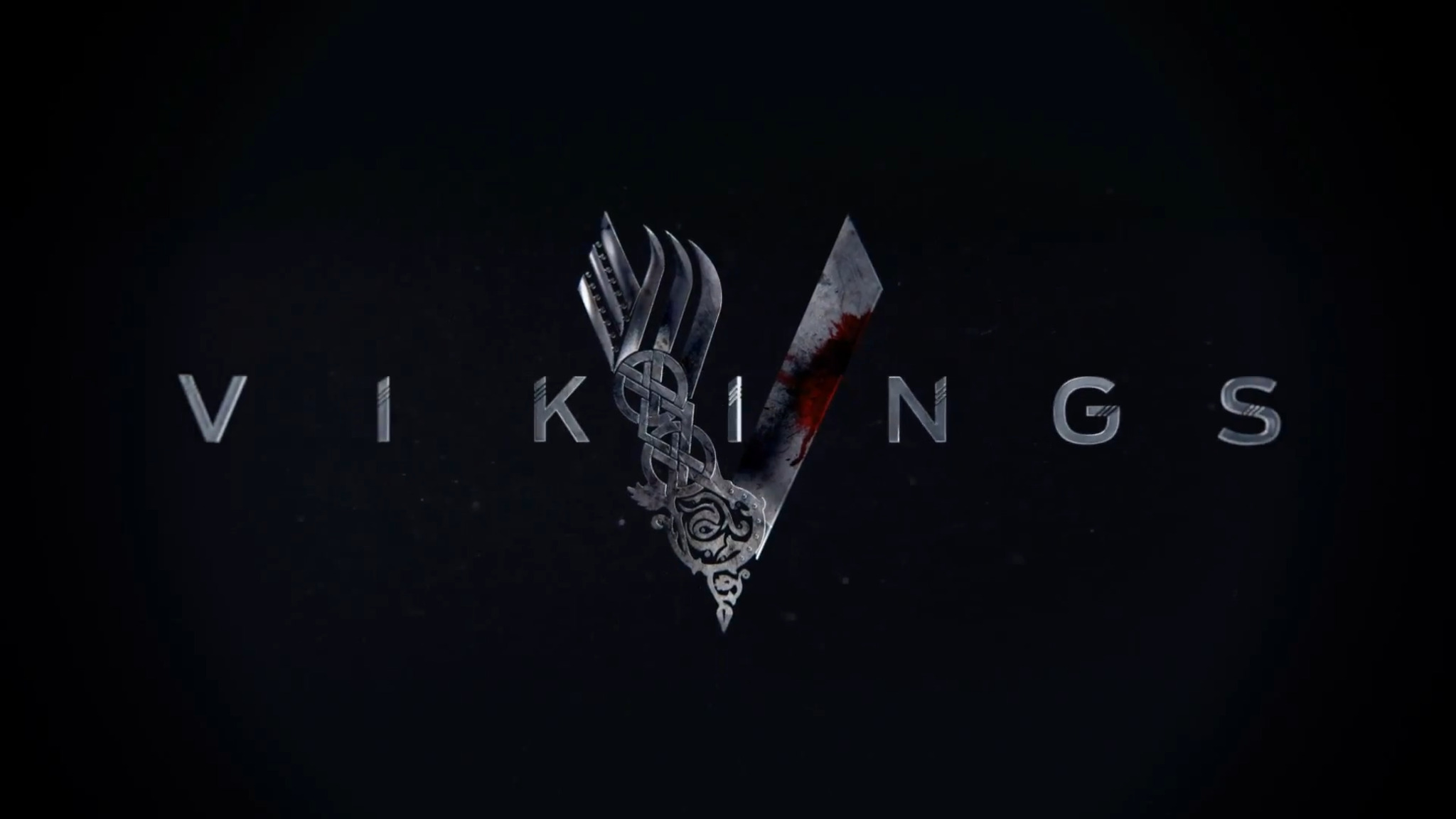 Black Cars Wallpapers For Android Mobile Hd 2048x1152 Vikings Logo 2048x1152 Resolution Hd 4k