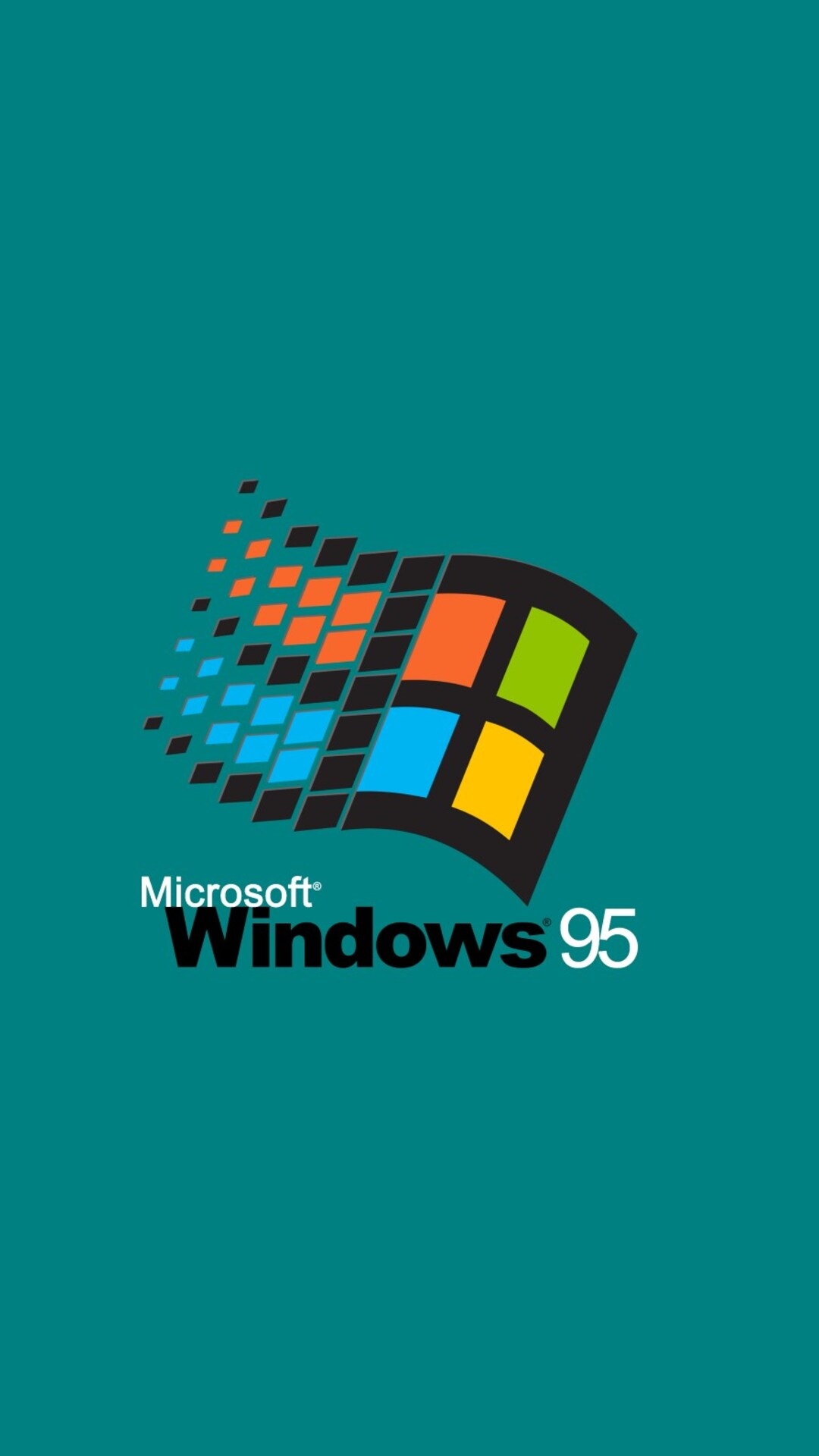 3d Hd Vaporwave Wallpaper 1080x1920 Windows 95 Iphone 7 6s 6 Plus Pixel Xl One