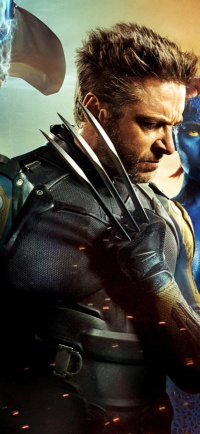 1125x2436 X Men Days Of Future Past Poster Iphone XS,Iphone 10,Iphone X HD 4k Wallpapers, Images ...