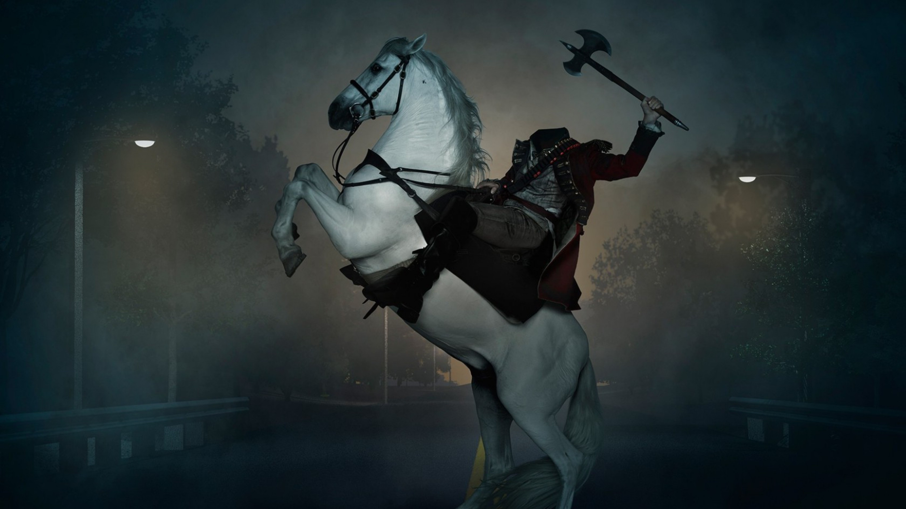 Ultra Hd Wallpapers Cars 2016 Sleepy Hollow Latest Hd Tv Shows 4k Wallpapers